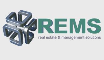 REMS IMOBILIARE Logo