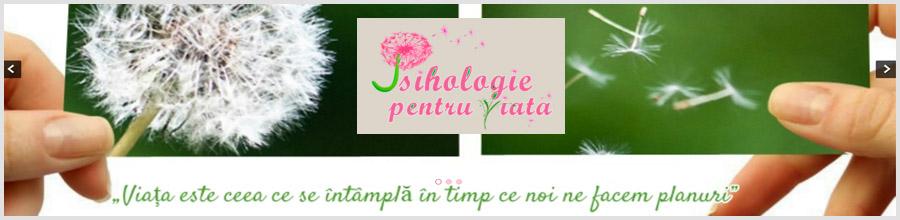 Cabinet psihologic Stefan Luiza Logo