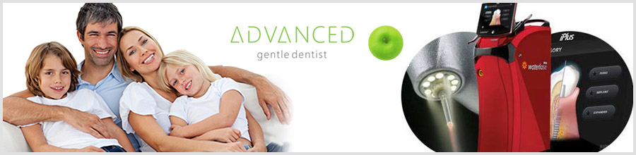 Advanced Gentle Dentist Logo