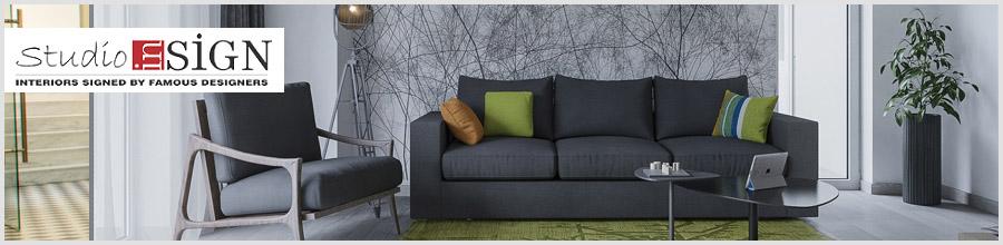 Birou de arhitectura si design interior Studio Insign BUCURESTI Logo