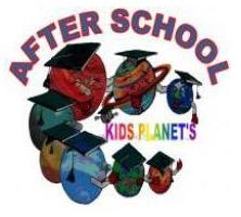 Kids Planets, Gradinita si After School - Galati Logo