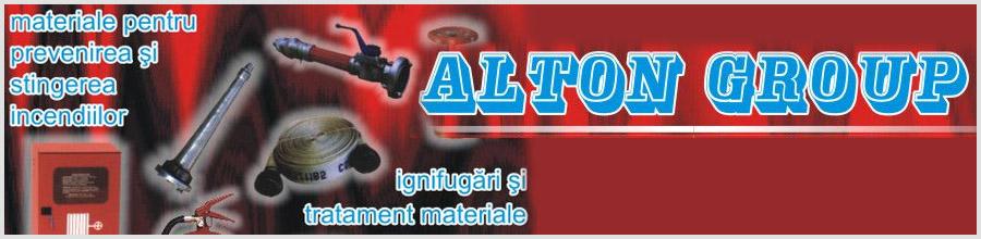 ALTON GROUP Logo