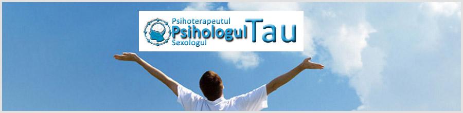 Pescaru Valentin, Cabinet psihologie-psihoterapie-sexologie Bucuresti Logo