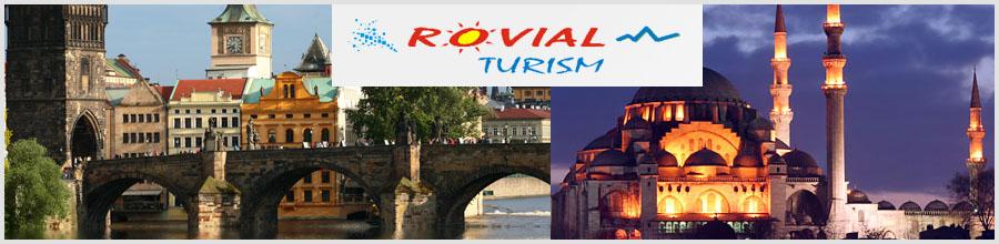 AGENTIA DE TURISM ROVIAL Logo