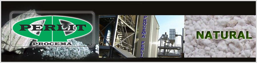 PROCEMA PERLIT Logo