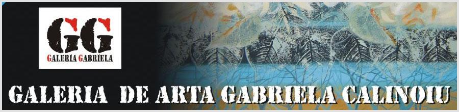 P.F.A CALINOIU GABRIELA Logo