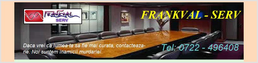 Frankval Serv Logo