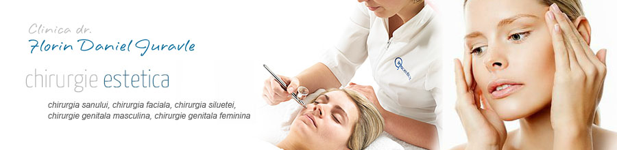 Clinica Dr. Florin Juravle Logo