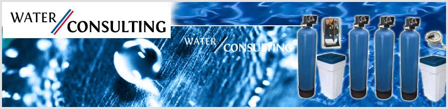 Water Consulting Logo