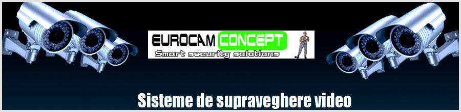 EUROCAM CONCEPT Logo