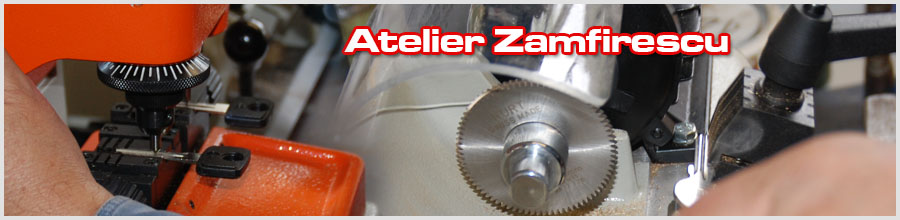 Atelier Zamfirescu Logo