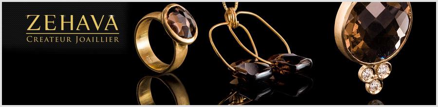 Zehava Jewelry Logo