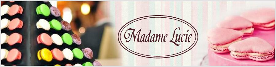 MADAME LUCIE Logo