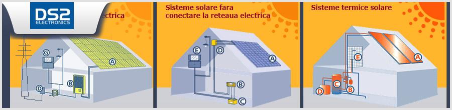STECA ROMANIA sisteme energie solara Cluj Logo