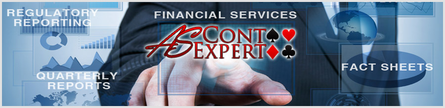 AS EXPERT CONT SOLUTIONS DINAMIC - Servicii contabilitate Logo