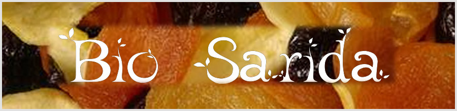 Bio Sarida Logo
