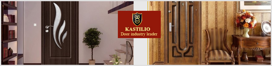Select Doors Castilio Logo