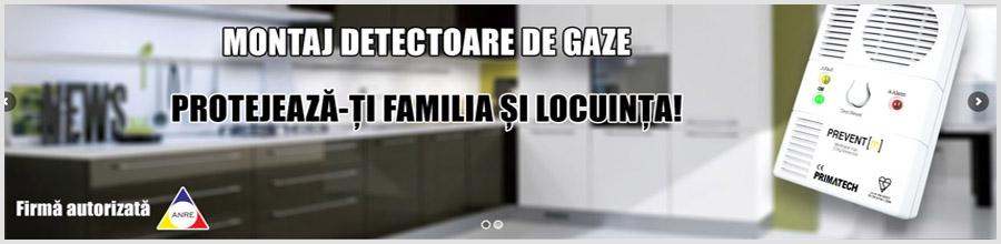 Prodimar Instalatii gaze, Instalatii termice; revizii si reparatii Bucuresti Logo