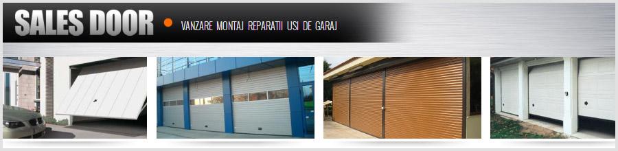 RG Design, Brasov - Porti automatizate,usi de garaj Logo