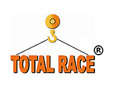 TOTAL RACE ROMANIA Logo