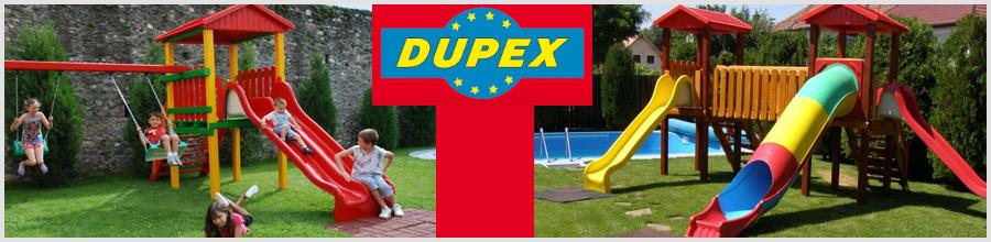 DUPEX Logo