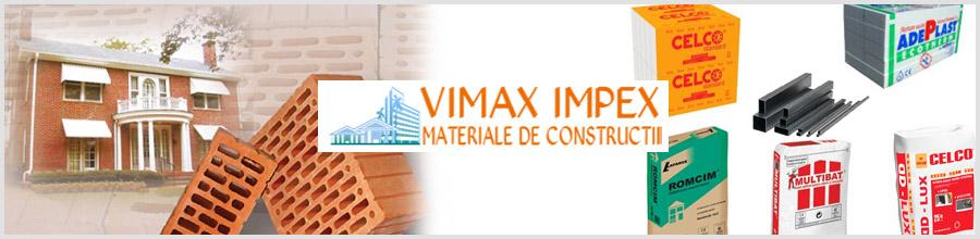 Vimax Impex Logo