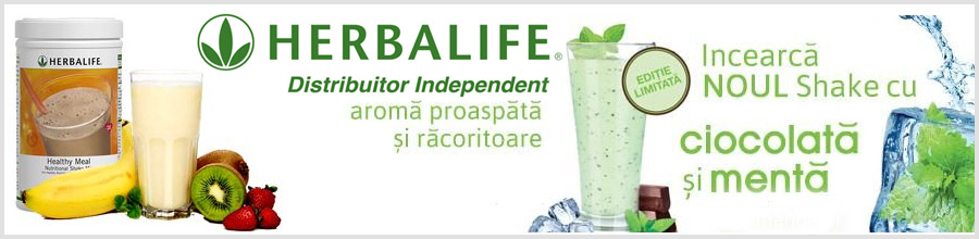 Distribuitor Independent Herbalife Logo