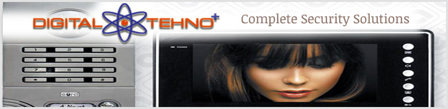 Digital Tehno Plus proiectare si instalare instalatii electrice Constanta Logo