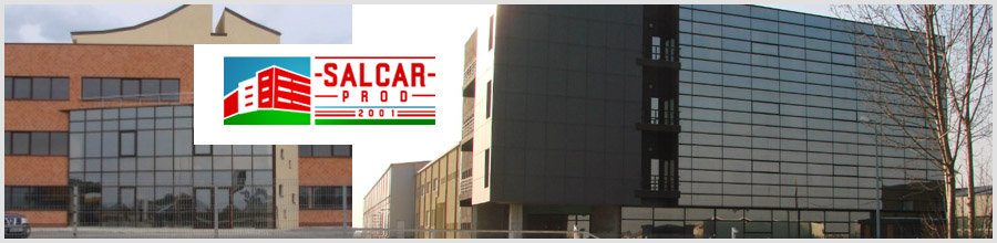 SALCAR PROD Logo
