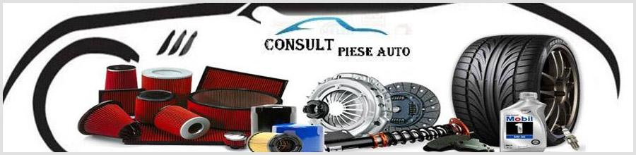 Consult Piese Auto Market Logo