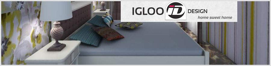 IGLOO DESIGN Logo
