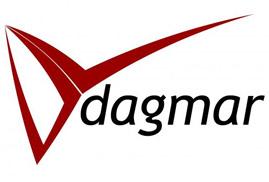 DAGMAR D.V. Logo