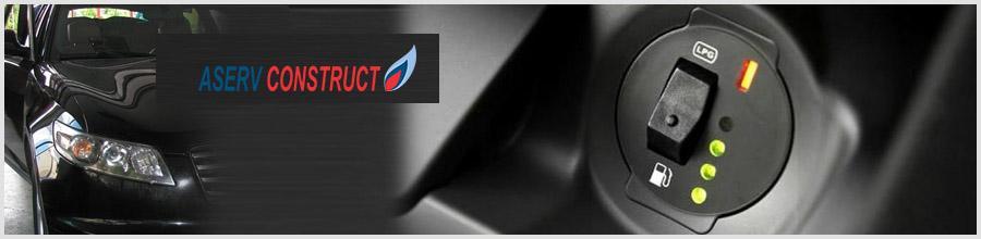 AServ Construct Logo