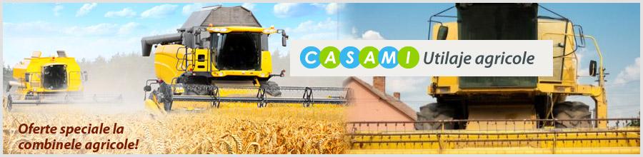 CASAMI Logo