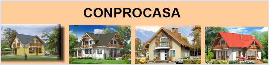 Concasa Sun Proiect, Targoviste - Case lemn si case zidarie Logo