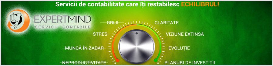 Win Expert Consulting - Contabilitate, Resurse umane, Infiintari firme Bucuresti Logo