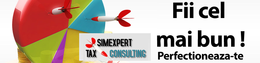 SIMEXPERT TAX CONSULTING Logo