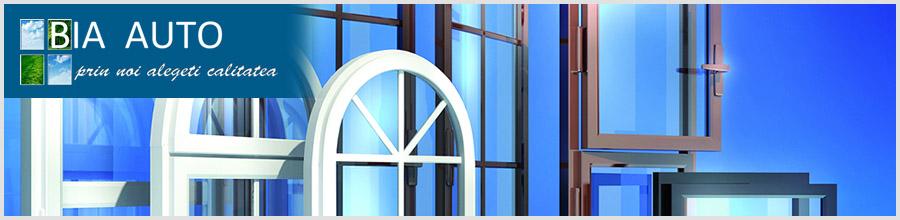 BIA AUTO Logo