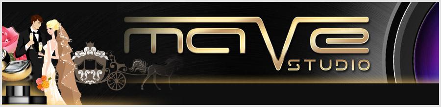 MAVE STUDIO Logo