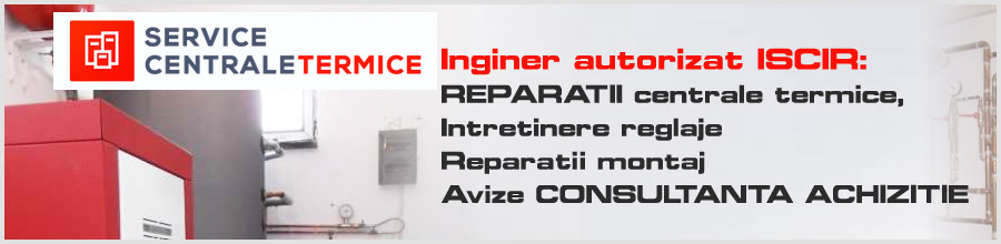 D&S Gaz Services, Bucuresti - Reparatii centrale termice Logo