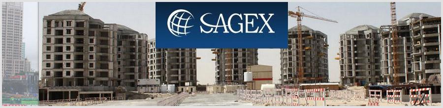 Sagex Construct - Constructii si consolidari cladiri, Mogosoaia / Ilfov Logo
