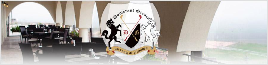 Domeniul Greaca Logo