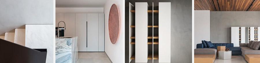 Beton Deco Art - Microciment, pereti si pardoseli decorative - Chiajna / Ilfov Logo