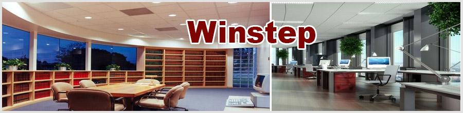 Winstep Logo
