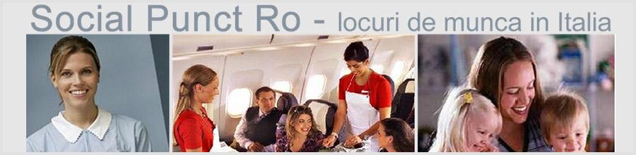 Social Punct Ro Logo