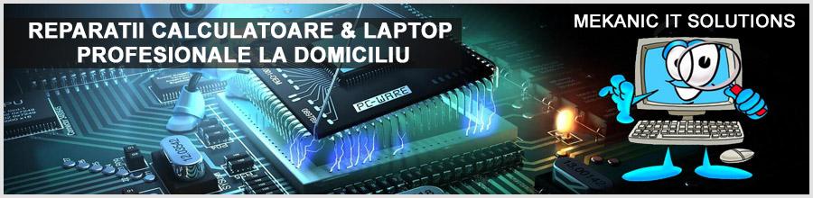 IT Stop Bucuresti,Ilfov - Reparatii Calculatoare - Laptop Logo