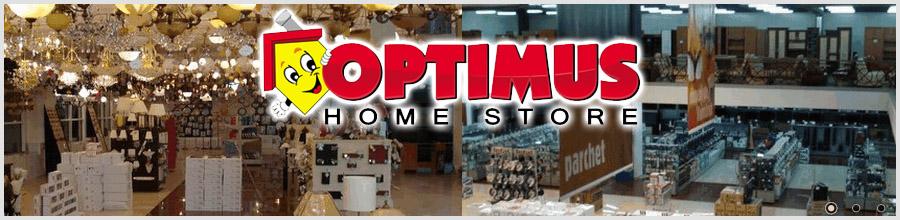 Optimus Home Sore Logo