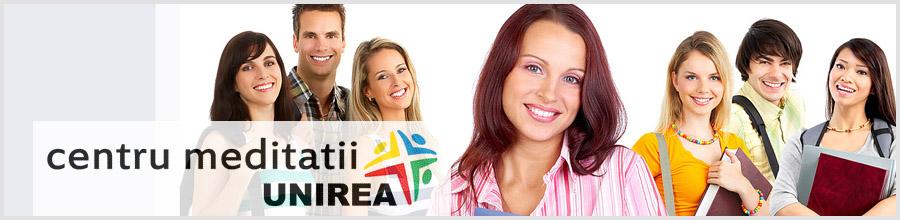 CENTRUL EDUCATIONAL UNIREA Logo