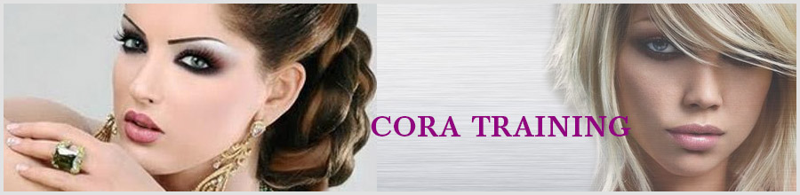 CORA TRAINING Logo