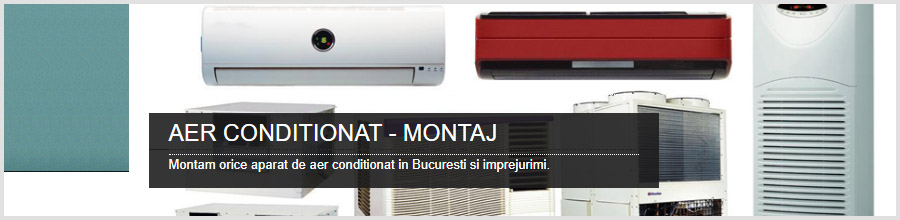 Clima Net Bucuresti - Montaj si service aer conditionat Logo